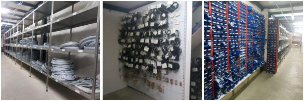 Repuestos y recambios para electrodomésticos en Málaga